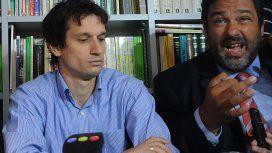 Por qué Lagomarsino fue parte de un plan criminal para matar a Nisman