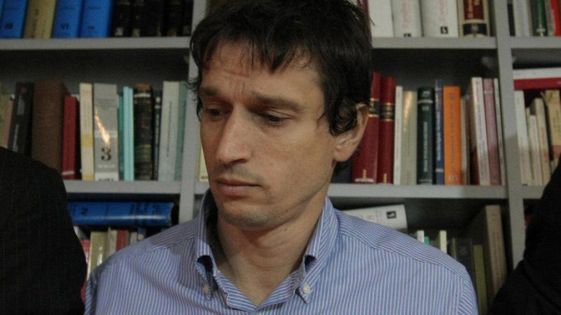 Lagomarsino fue acusado de haber prestado una colaboración necesaria para el plan criminal.