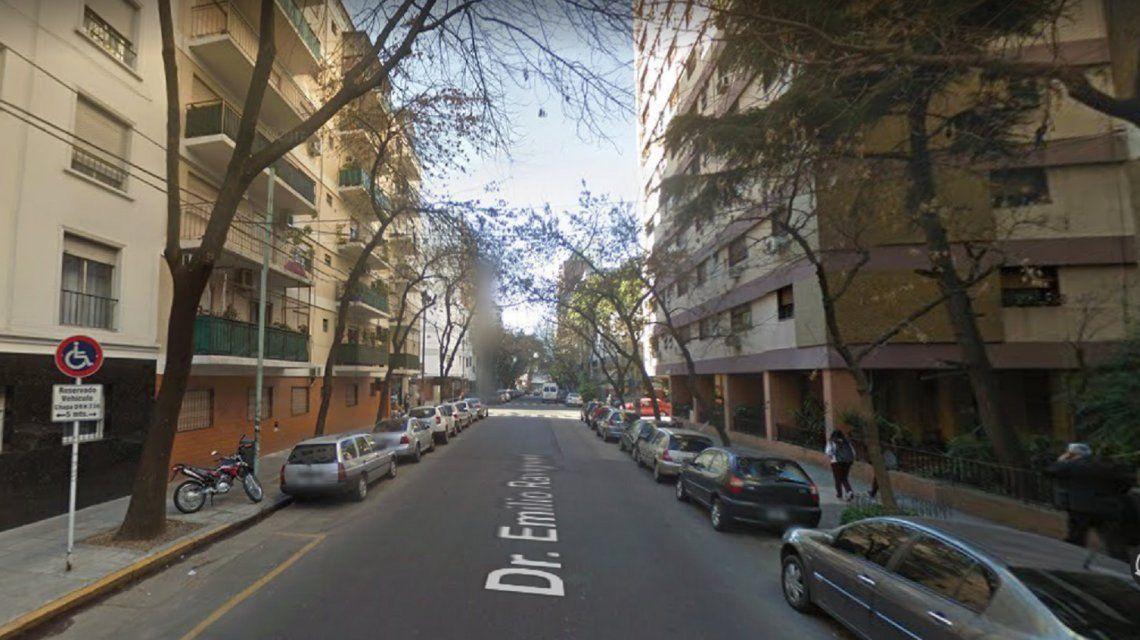 Desvalijaron dos departamentos de un mismo edificio en Palermo durante el brindis de Navidad