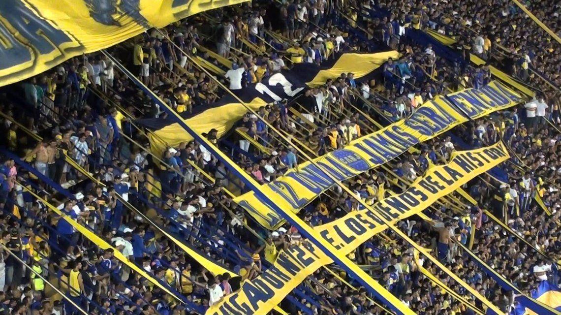 Más visitante que nunca: Boca le devolvió más de la mitad de las entradas a Cruzeiro