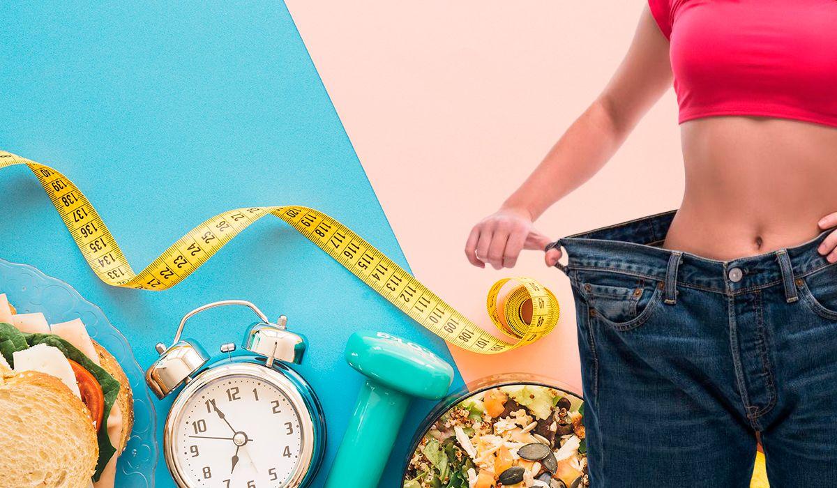10 consejos para bajar los kilos ganados durante las Fiestas