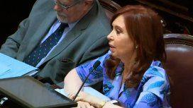 A Cristina la juzgará el mismo tribunal que a Lázaro Báez
