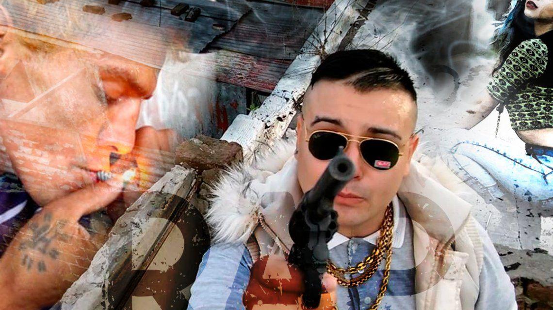 Trap: el género musical que habla de drogas