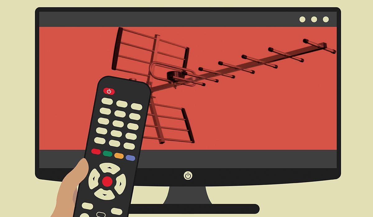 ¿Cierra la Televisión Digital Abierta? Echan a 180 empleados y se teme lo peor