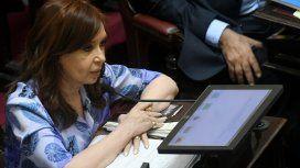 Denuncian que los servicios de inteligencia realizan espionaje ilegal sobre Cristina Kirchner