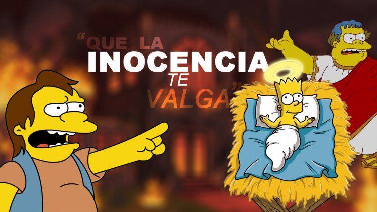 ¿Por qué se celebra el Día de los Inocentes?