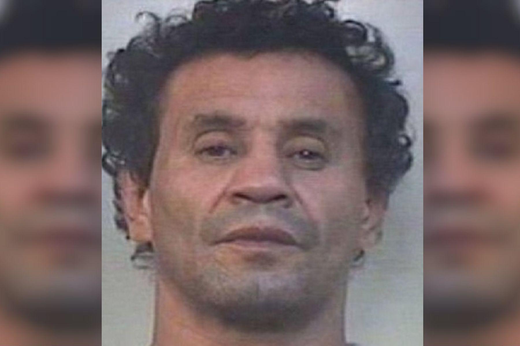 Claudio Valente fue condenado a 50 años de prisión.