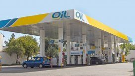 La Justicia aceptó el concurso de Oil Combustibles