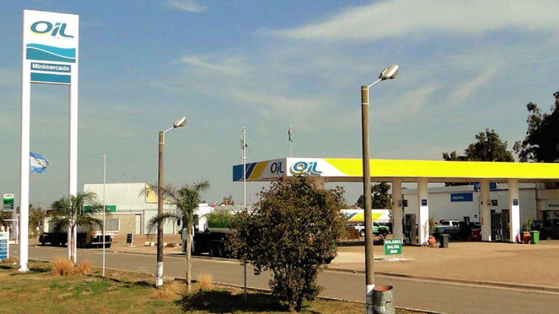 La Cámara Comercial ordenó la apertura del concurso preventivo de Oil Combustibles