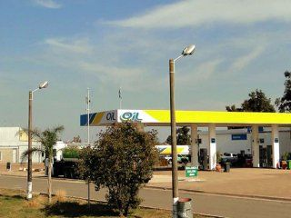 el juez del concurso de oil combustibles decreto la intervencion de la empresa