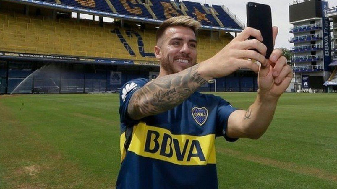El defensor eligió Boca y en San Lorenzo no lo perdonan