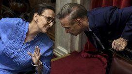 El Senado aprobó por amplia mayoría la reforma tributaria