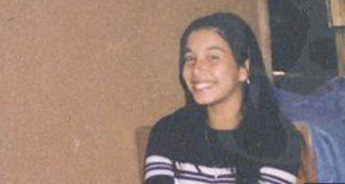 Graciela Liliana Viera hoy tiene 34 años