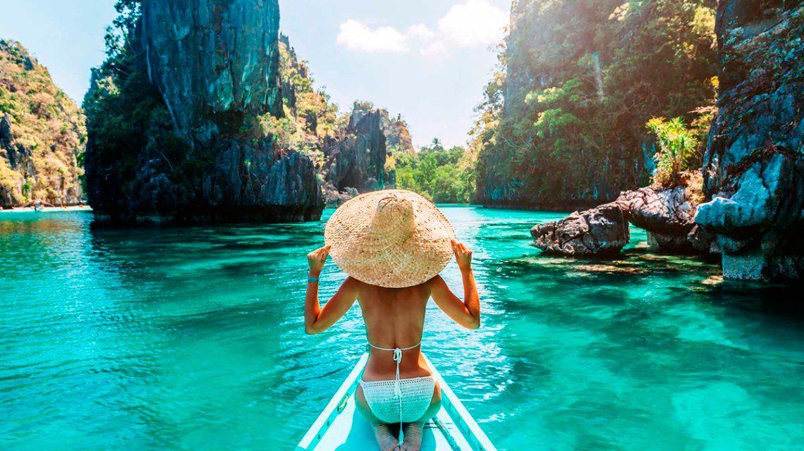 ¿Querés ir a la playa este verano?  Éstas son las mejores 20 de todo el mundo