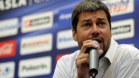 San Lorenzo volvió al trabajo y Lammens tuvo una mañana complicada en Twitter