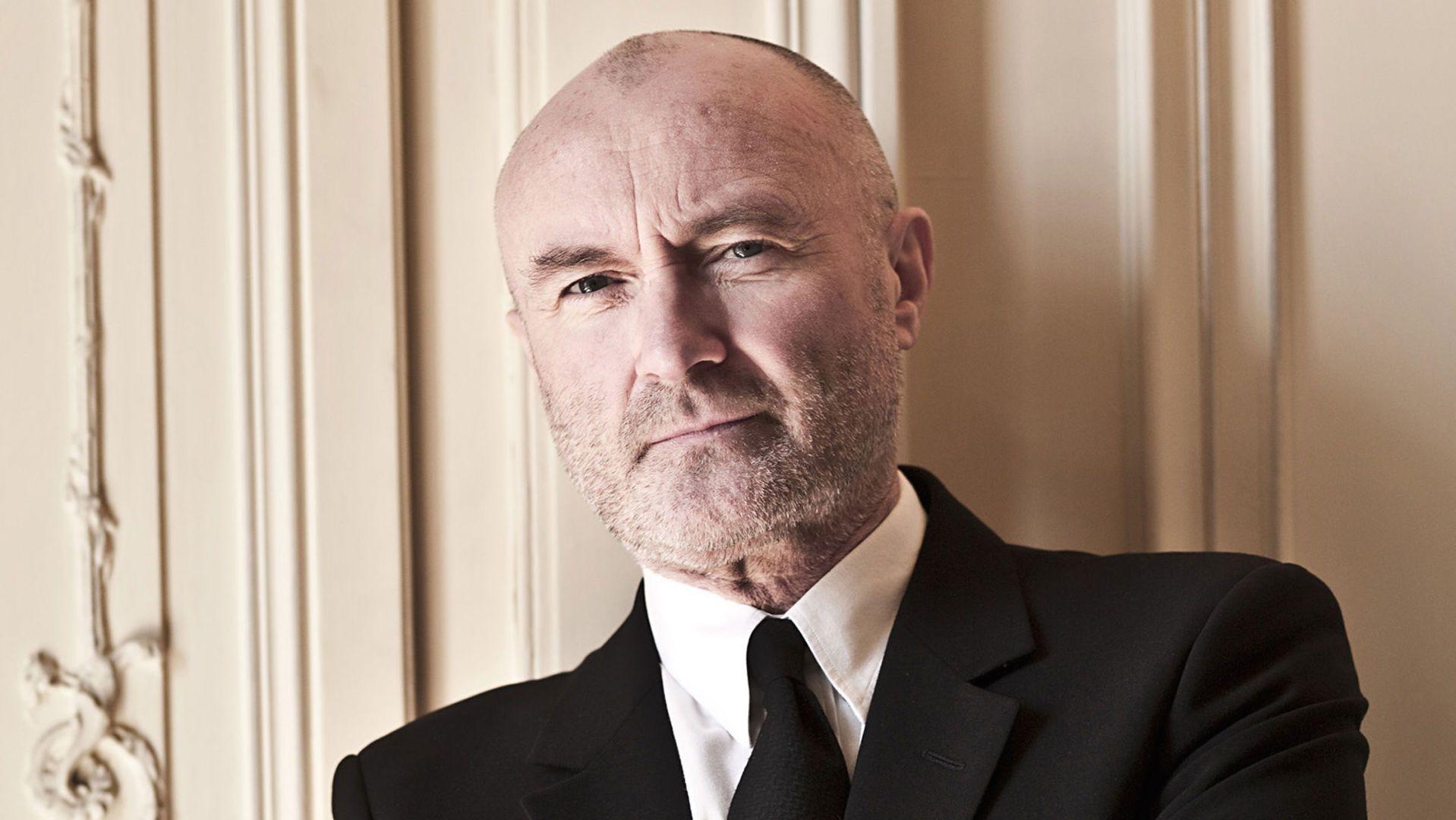 ¡Phil Collins regresa a los escenarios!