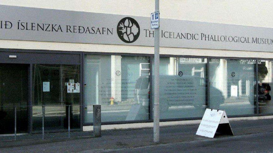 Así es el museo del pene en Islandia que atrae a miles de turistas de todo el mundo