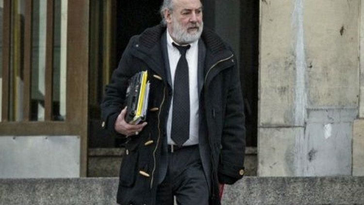 Juez Claudio Bonadio
