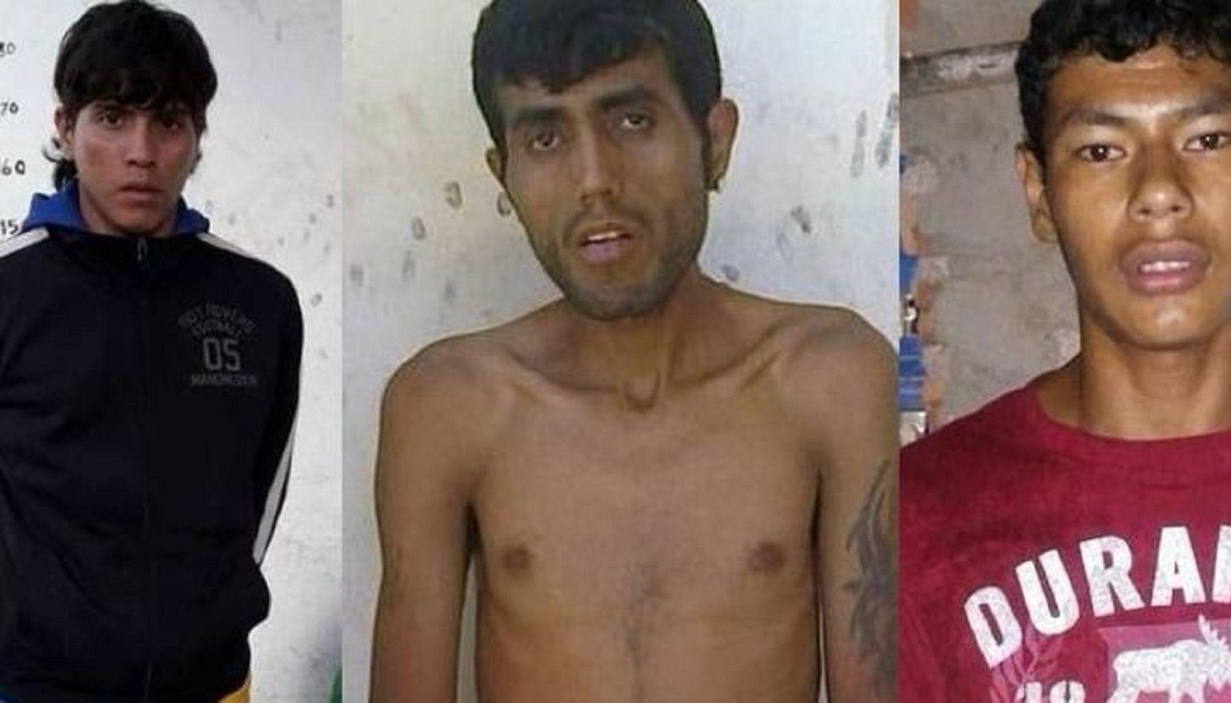 Salta: catorce presos se escaparon de una comisaría en medio de un corte de luz