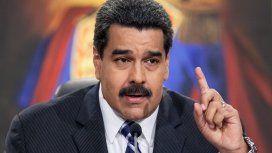 Maduro le respondió a Macri: Es un pelele del imperialismo