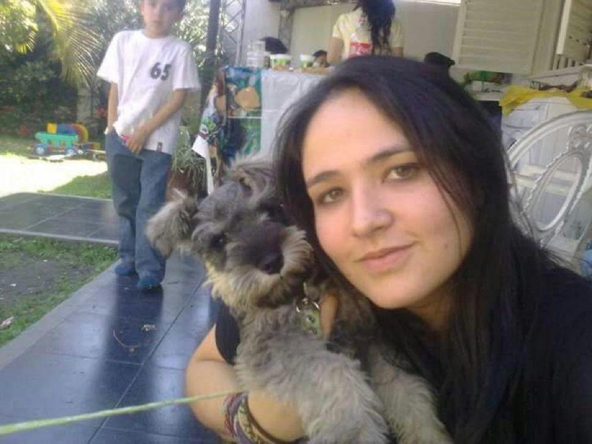 Investigan la muerte de Natalia Vargas, la médica que murió haciendo parapente