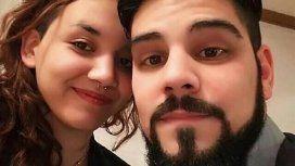 Una joven murió ahogada y su novio está desaparecido en San Clemente
