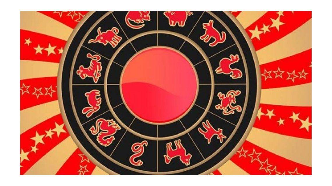 Predicciones signo a signo del horóscopo chino 2018