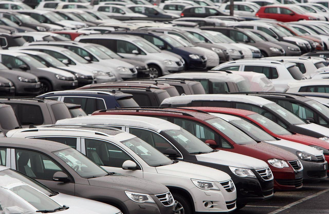 Para las concesionarias de autos, 2018 es el peor año desde 2002