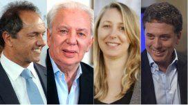 Los políticos mandaron sus saludos por Año Nuevo