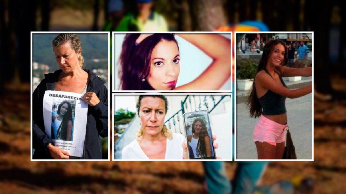 Encontraron muerta a Diana Quer, que estaba desaparecida hace más de un año