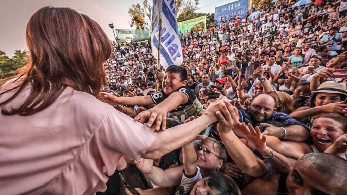 El pedido de Cristina Kirchner para lograr un mejor 2018