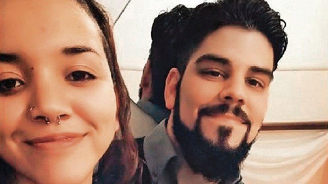 Encontraron ahogado al joven que se metió al mar con su novia en San Clemente