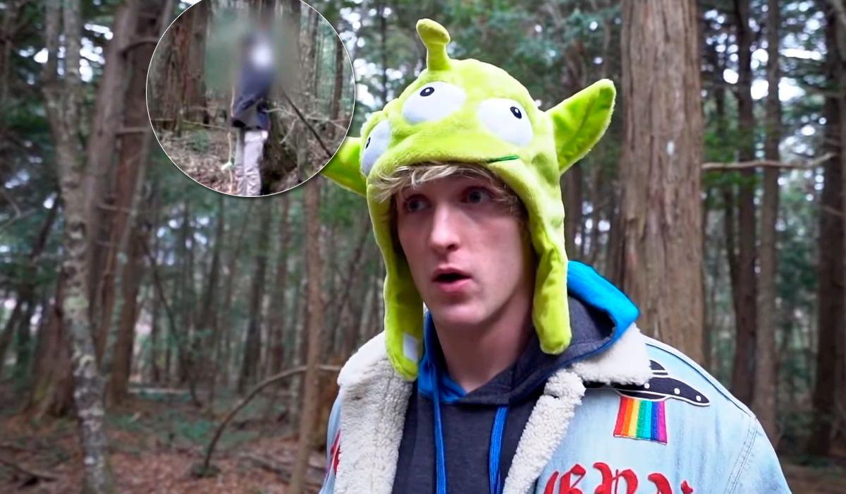 Más problemas para el youtuber que filmó un suicidio: lo busca la policía de Japón