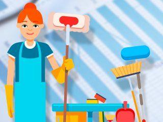se oficializo el aumento de 15% para el personal domestico: ¿como es la nueva escala salarial?