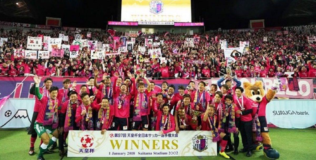 El equipo de Osaka dio vuelta la final y jugará ante el Rojo en agosto