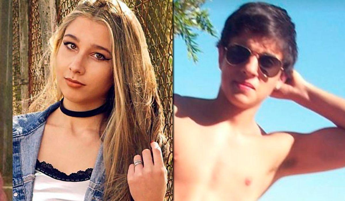 La pista que investigan por el caso Nahir Galarza y Fernando Pastorizzo