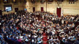Cambiemos dice que en Diputados hay 200 ñoquis y otras 700 irregularidades