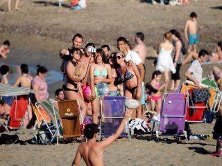 Mar del Plata, una trampa para los turistas que alquilan por internet