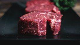 ¿Cómo conviene descongelar la carne?