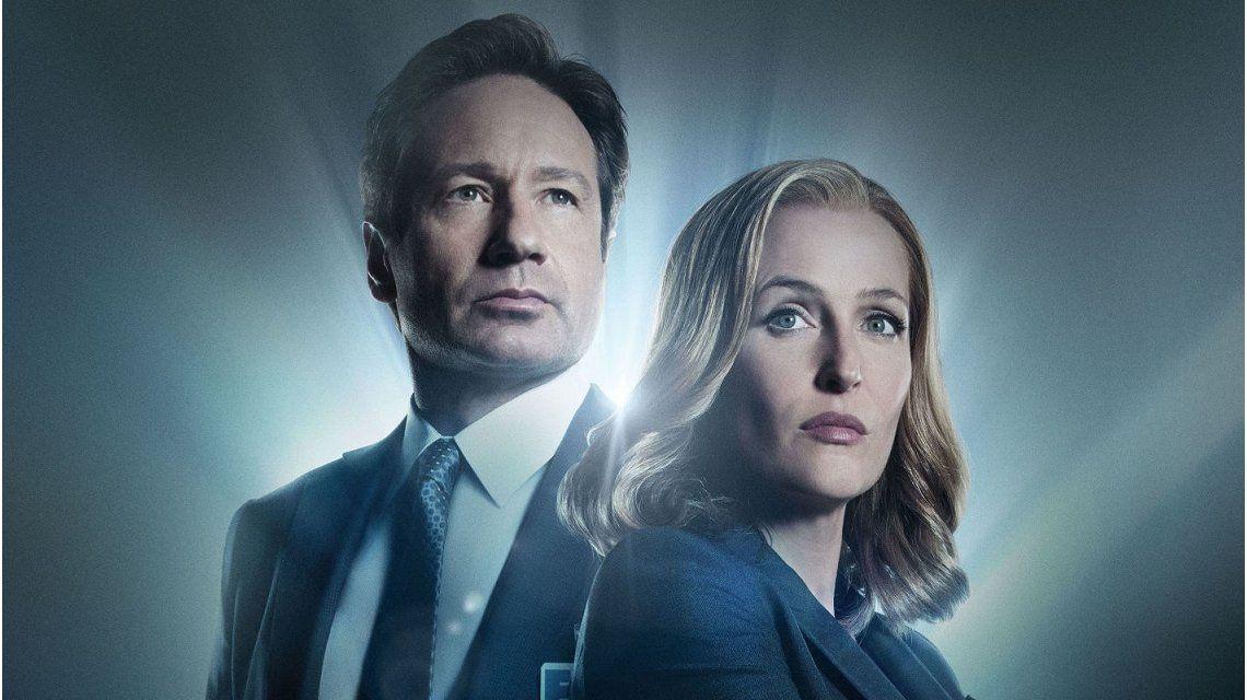 The X-Files: este miércoles se estrena la nueva temporada