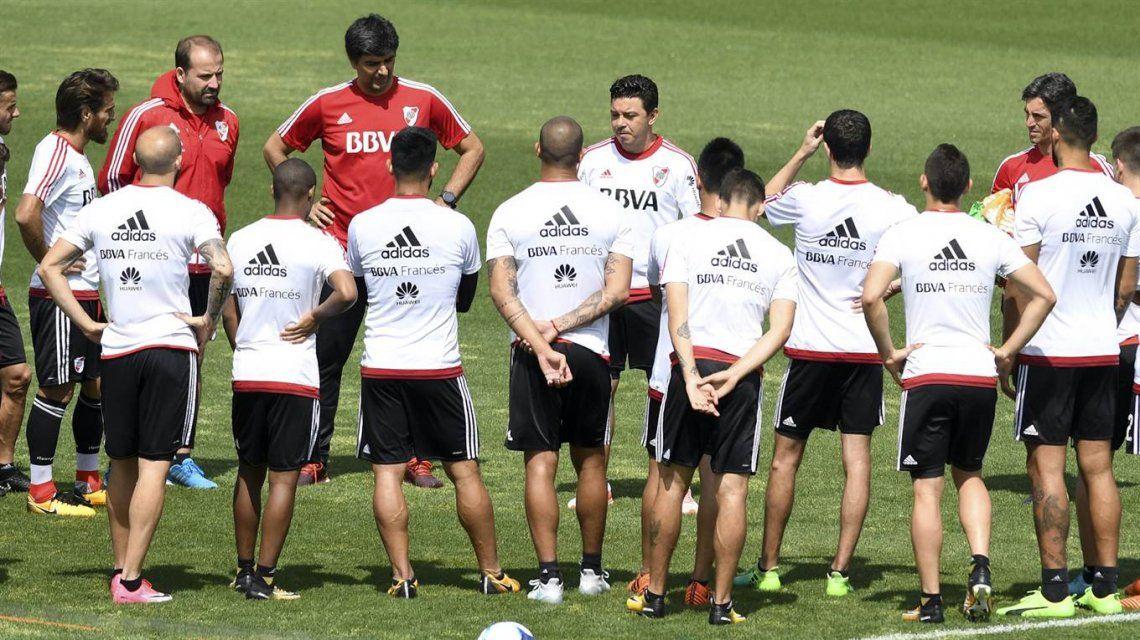 Marcelo Gallardo prepara la firma por cuatro años: tendrá un contrato récord
