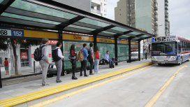 El Gobierno anuncia el aumento en el transporte: sería de hasta un 116%