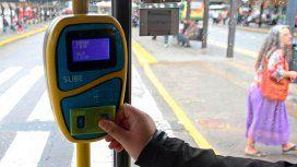 Nueva Red SUBE: qué es y cómo hacer para pagar menos de boleto