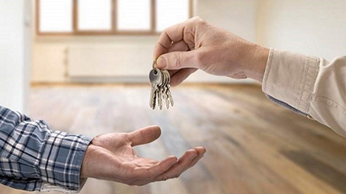 Atención inquilinos: completá esta encuesta para ser tratada en el debate de la ley de alquileres