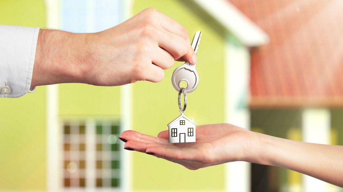 El Gobierno permitiría adquirir hasta us$146 mil para comprar una vivienda única