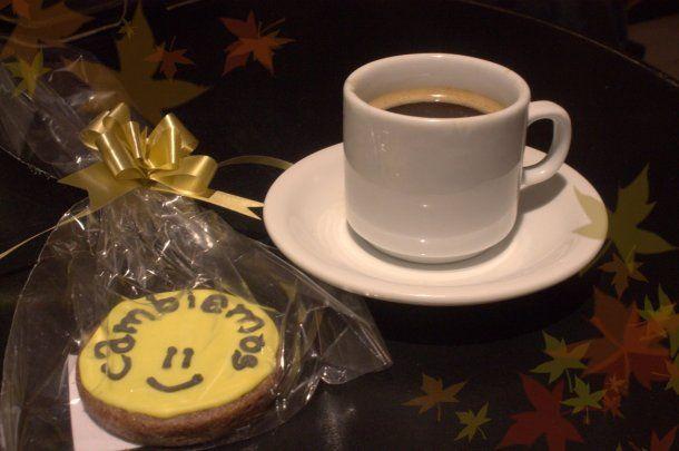 Cafe Don Mauricio<br>
