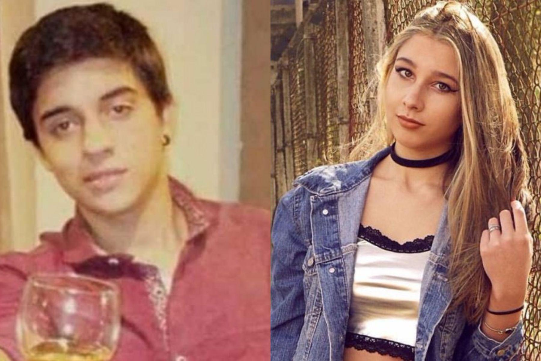 Amigos del joven asesinado por la novia: Nahir siempre era agresiva con él