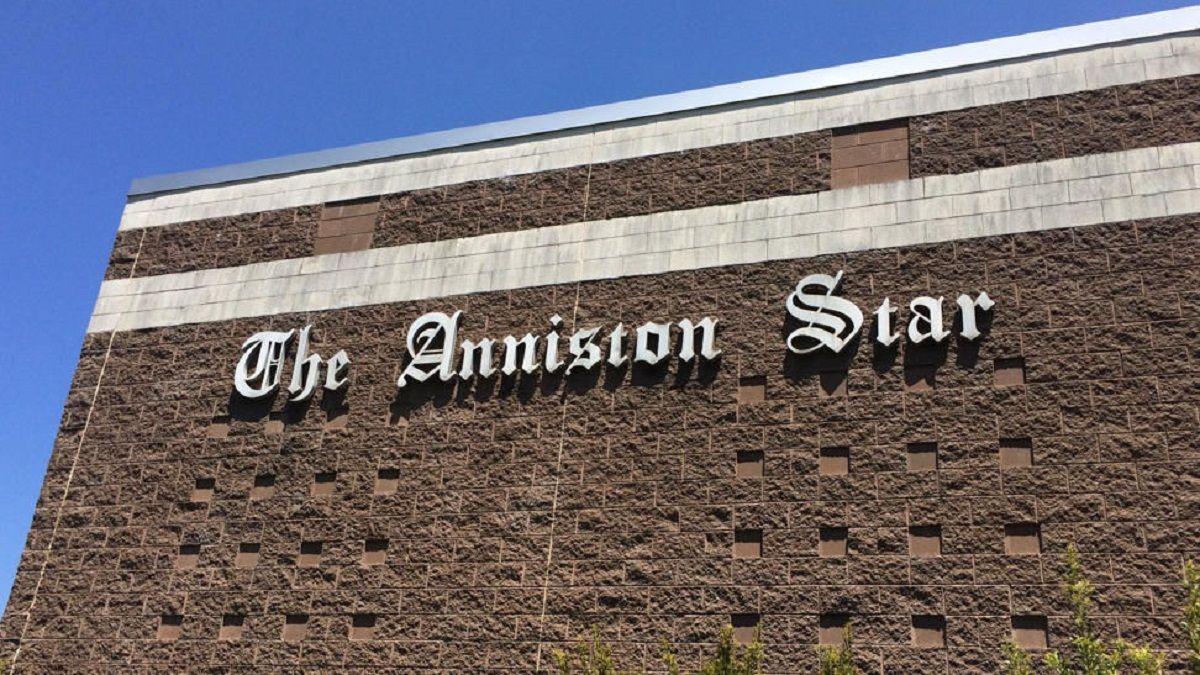 The Anniston Star