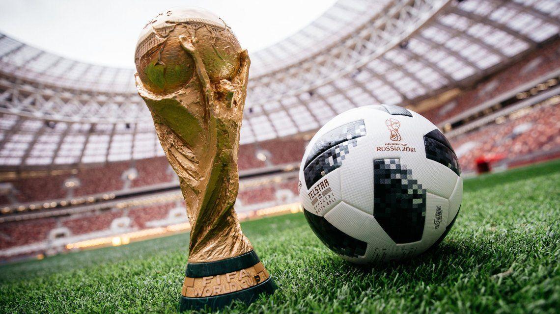Oficial: todas las listas de convocados de las selecciones para Rusia 2018