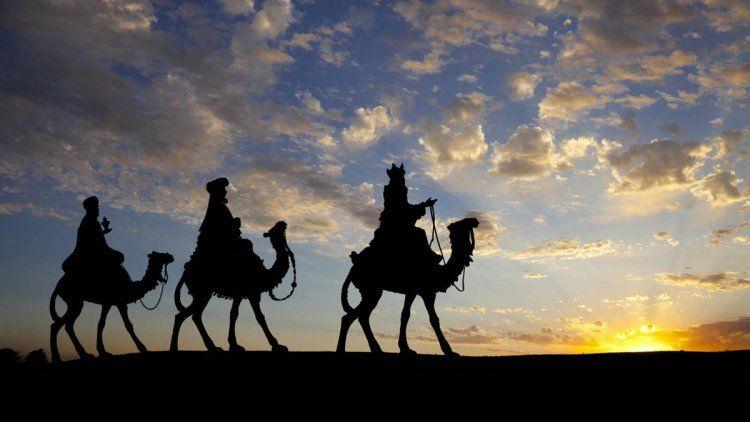 ¿De dónde viene la tradición de celebrar la llegada de los Reyes Magos?